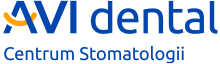 logo AVI dental